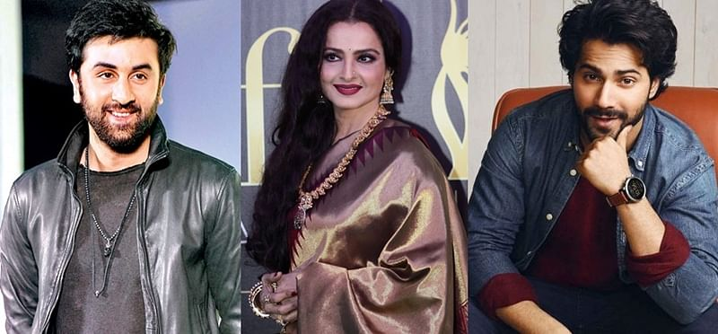 IIFA 2018: Bollywood stars to dazzle in Bangkok; Rekha to perform live after 20 years