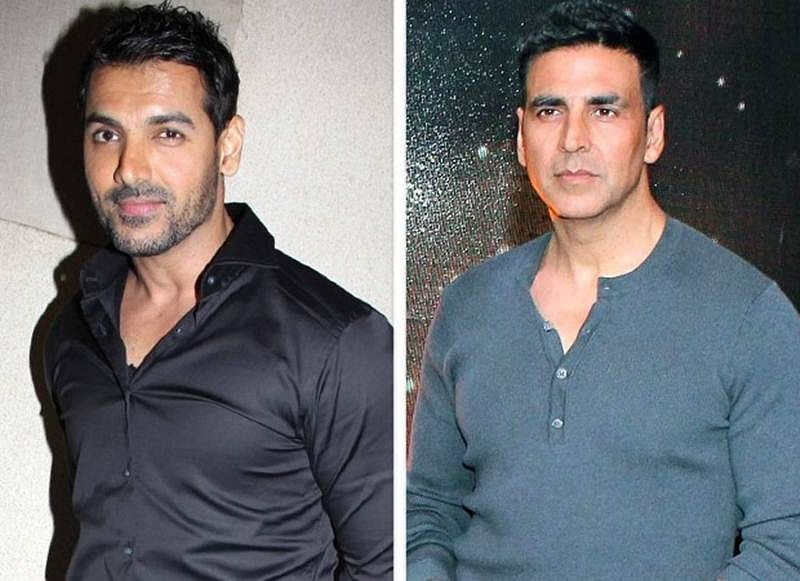 John Abraham opens up about clash with Akshay Kumar on this Independence Day