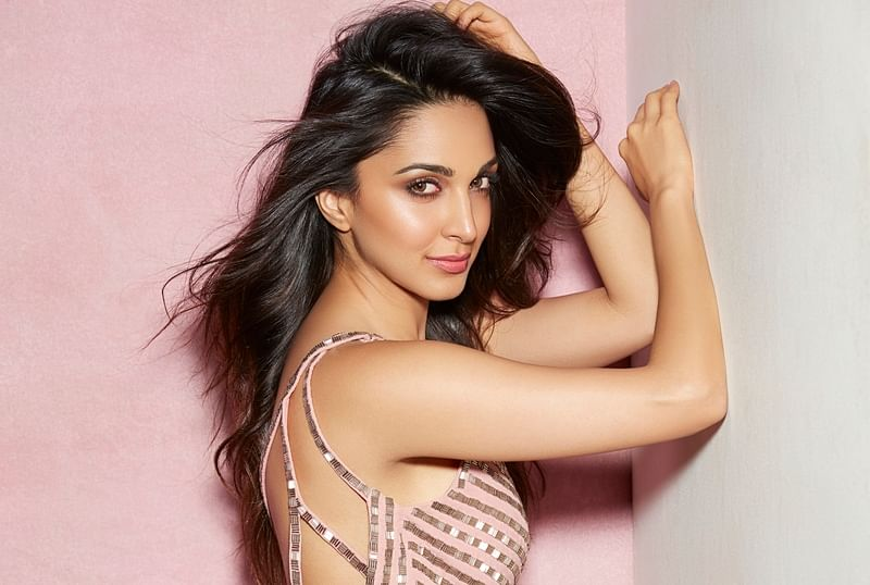 Kiara Advani: From the time Lust Stories has been showcased, my phone hasn't stopped ringing