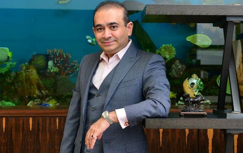 Nirav Modi's artwork collection fetches Rs 59.37 crore at auction held by income tax department