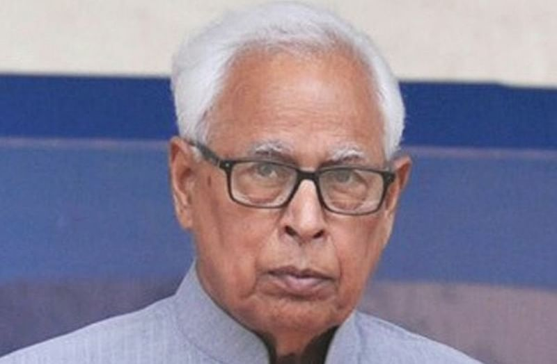 BJP-PDP alliance ends: Governor NN Vohra to hold key meetings with security functionaries today