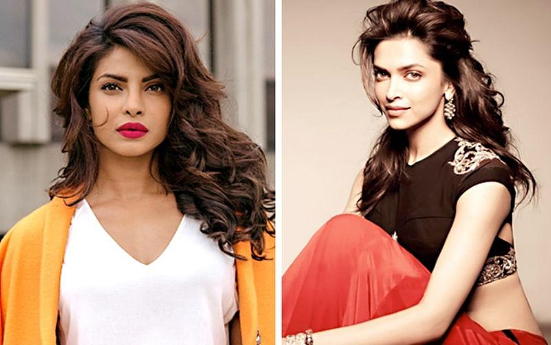 Priyanka Chopra joins Deepika Padukone as the highest paid Bollywood actress with 'Bharat'
