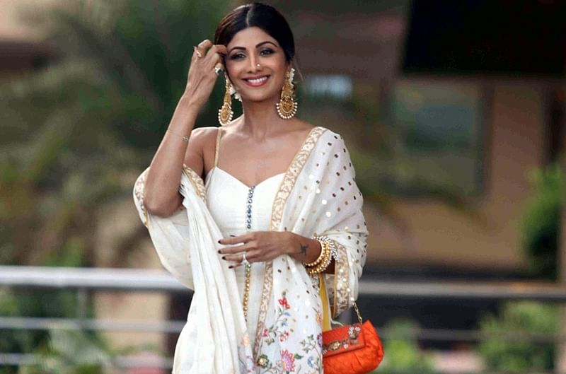 Shilpa Shetty reveals why she took Big Brother 2007: They were paying me well