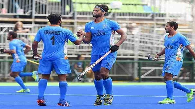 U-23 Five Nations Tournament: Indian hockey team play out 1-1 draw vs Belgium