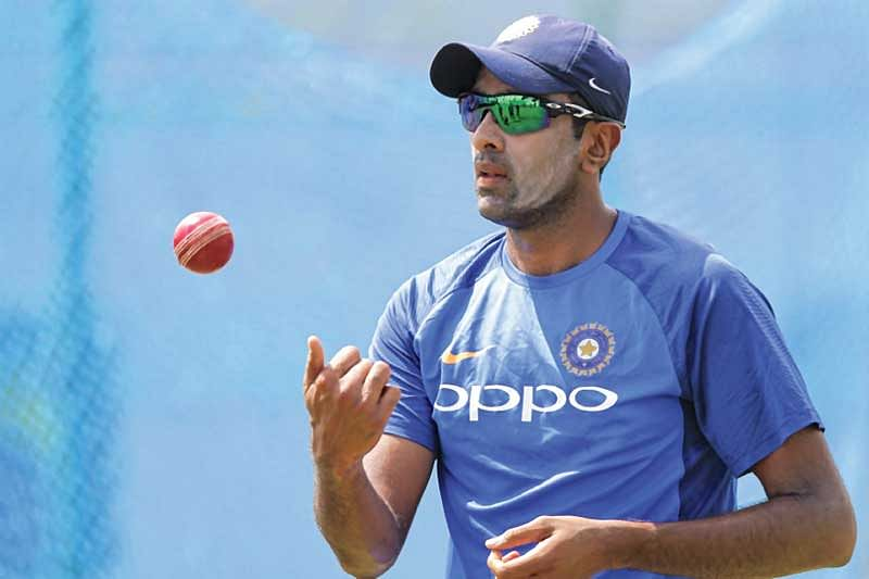 India vs Australia: R Ashwin doubtful for Boxing Day Test