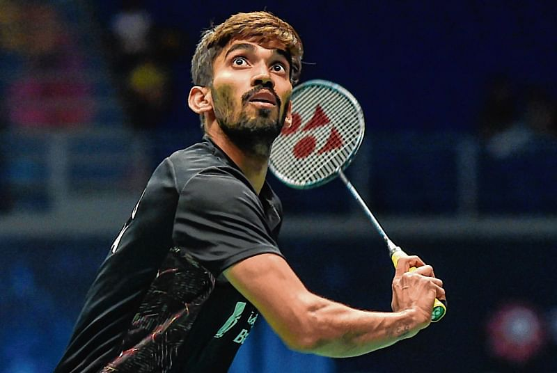 Japan Open 2018: India's campaign ends as Kidambi Srikanth loses to Lee Dong Keun