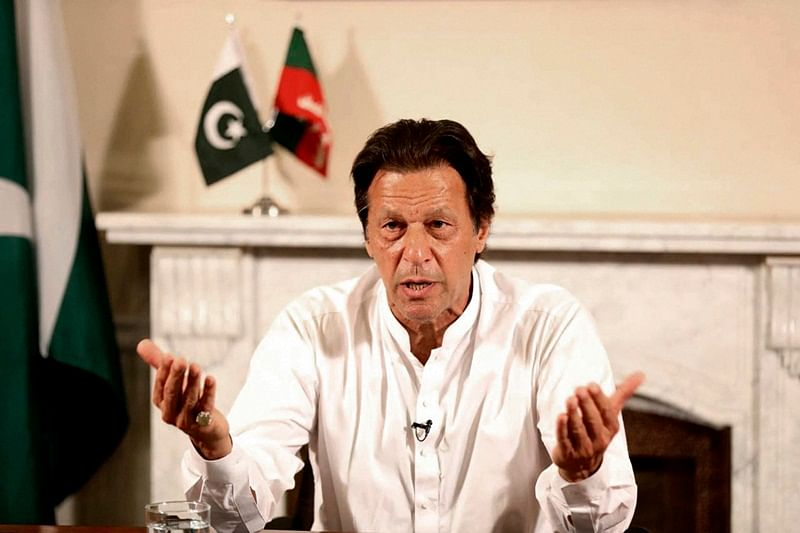 Will ensure minorities are treated as equal citizens in 'Naya Pakistan', says PM Imran Khan on Jinnah's birth anniversary