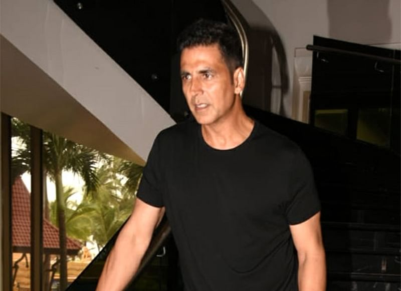 Gold: Akshay Kumar to be 'special guest' at Edelweiss Group and Indian Olympic Association