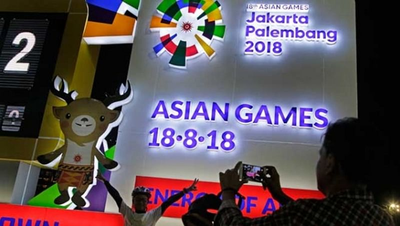 Asian Games 2018: India announces 524-member contingent for 36 disciplines