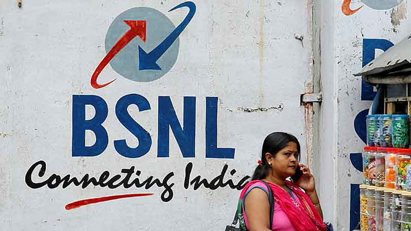 BSNL launches Rs 97, Rs 365 prepaid plans with 2GB of daily data