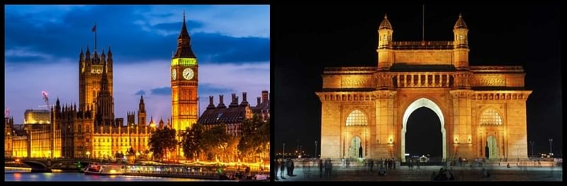 Home away from home! Financial centres to Bollywood 8 things that connect Mumbai to London