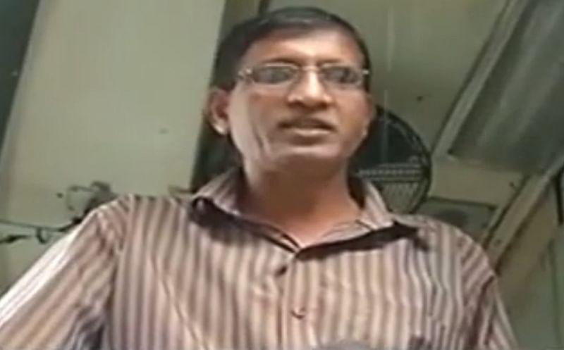 Andheri overbridge collapse: Mumbai local motorman averts 'bigger mishap' by halting train 'Just in Time'