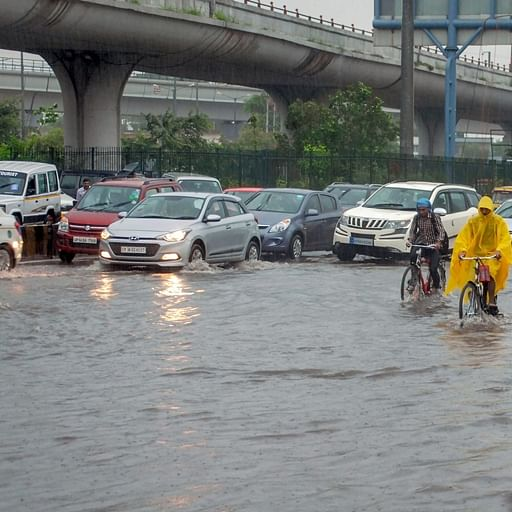 Infosys, TCS, 14 other cos see climate change risks