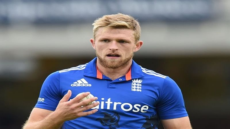 England vs India: Indian bowlers are not playing in 'Spirit of the Game', says David Willey