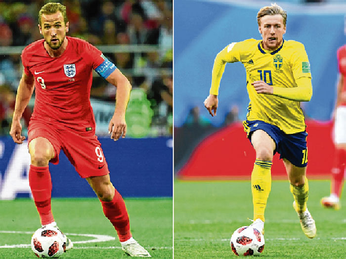 Sweden set to stop English hurri(K)ane