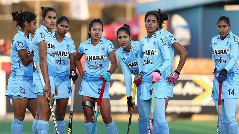 Women's Hockey World Cup 2018: India face Italian challenge in crucial knockout match