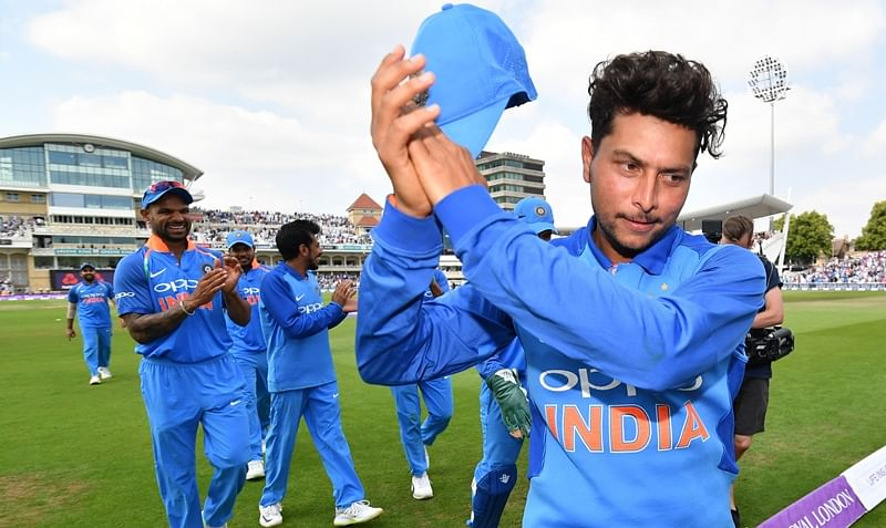 India vs England 1st ODI: Kuldeep Yadav hoping to get the Test call after white ball wickets against England