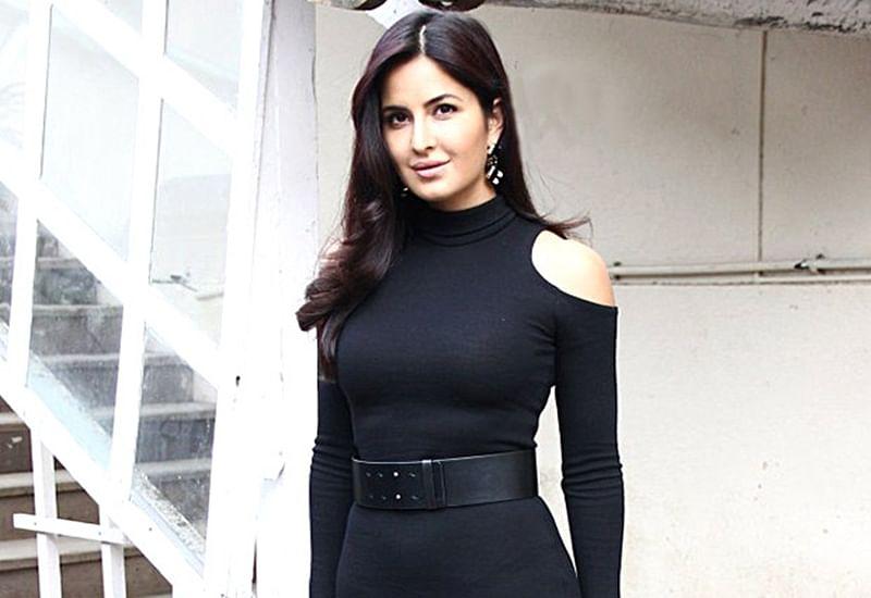 After Priyanka Chopra and Disha Patani, Katrina Kaif to be part of 'Bharat'