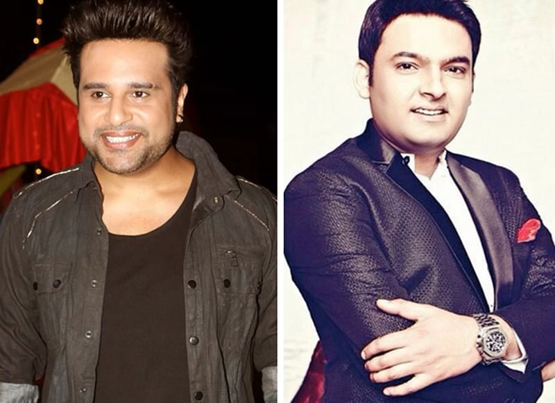 Here's what Krushna Abhishek has to say about Kapil Sharma's huge pay cut for season 2