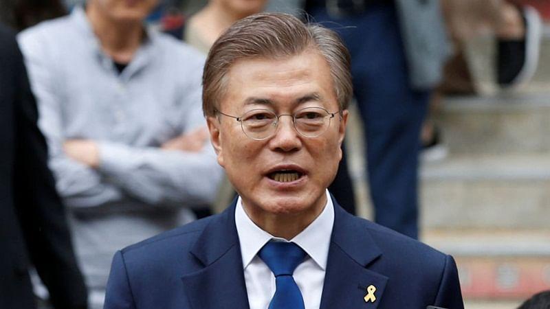 South Korea considers reducing troops along North Korea border zone