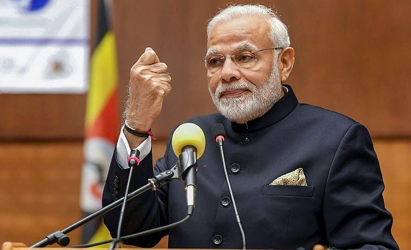 Prime Minister Narendra Modi used soldiers' sacrifices to garner votes: Congress
