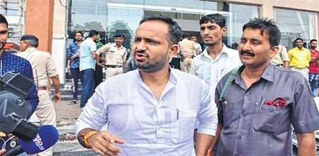 Bhopal: Paliwal hospital director accuses Katare brothers of issuing threats