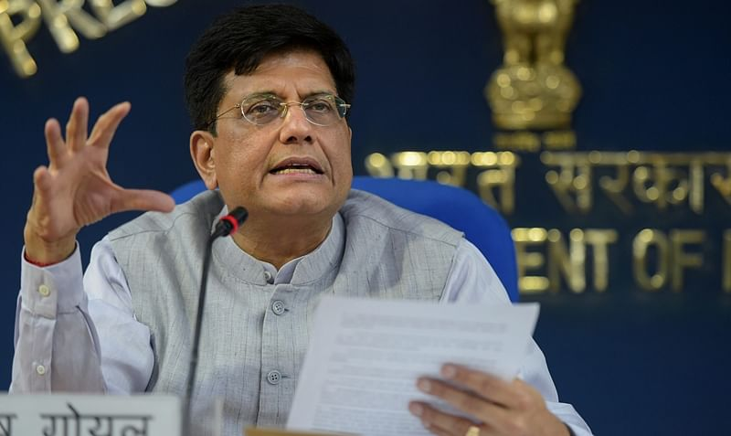 Keep commuters safety on forefront, provide hassle-free travel: Railway Minister Piyush Goyal