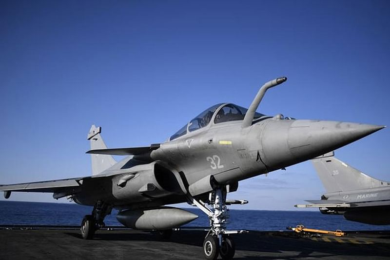 SC asks Centre to file affidavit on Rafale deal, saying the pricing of jet is exclusive and can't be shared