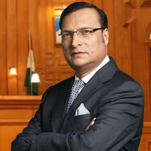 Rajat Sharma reveals why he quit as DDCA President