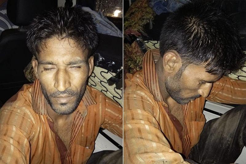 Alwar lynching: Rajasthan police under scanner after photos of victim goes viral