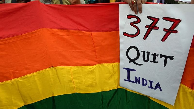 Section 377: No more unnatural