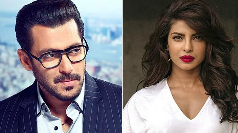 Salman Khan gets angry over Priyanka Chopra walking out of 'Bharat; Wows to never work with her again