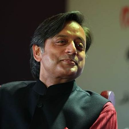Twitter slams Shashi Tharoor after he tweets photo of Jawaharlal Nehru-Indira Gandhi's visiting Russia as USA