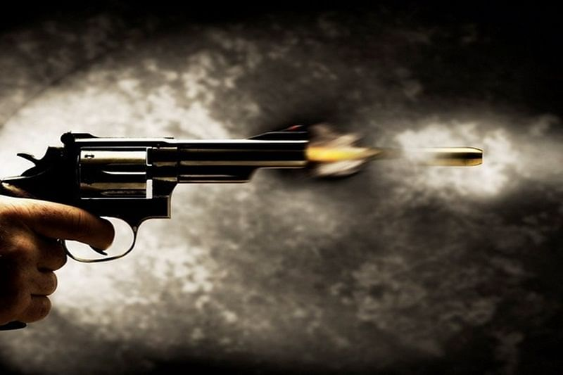 42-year-old man shot dead in outer Delhi's Aman Vihar area