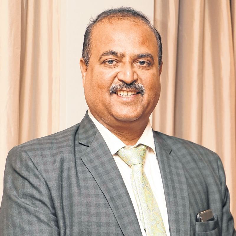 We were first in country to come out with cyber cover for individuals: BAGIC MD and CEO Tapan Singhel
