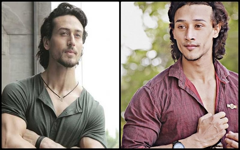 Lookalike Alert! Can you spot the real Tiger Shroff?