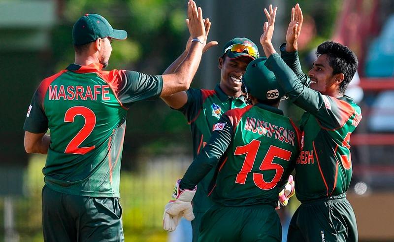 Bangladesh vs Zimbabwe 1st ODI: FPJ's dream 11 prediction for Bangladesh and Zimbabwe