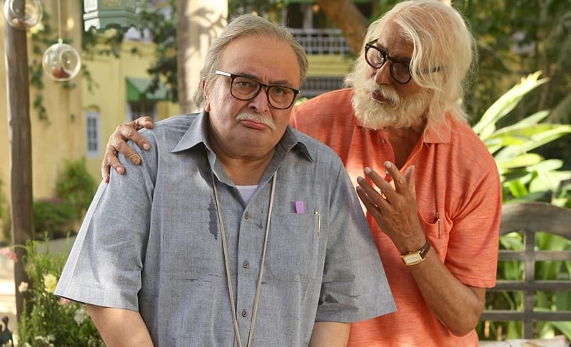 Parents Day 2018! Bareilly Ki Barfi to Kapoor & Sons, Bollywood parents are coming of age