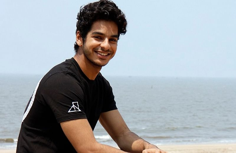 After working with Janhvi Kapoor, I know I have a friend for life: 'Dhadak' star Ishaan Khatter