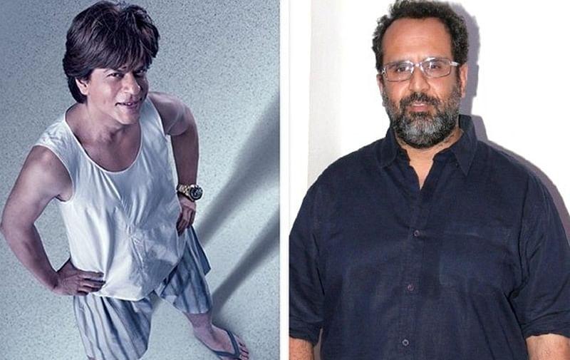 Zero: Director Aanand L. Rai reveals the background score of Shah Rukh Khan Starrer