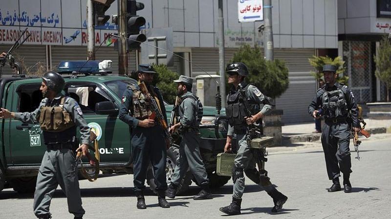Roadside bomb kills 2 policemen in Afghanistan, says official