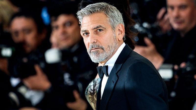 Meghan Markle 'vilified' by press like princess Diana: George Clooney