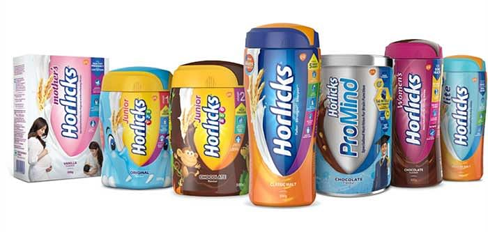 ITC open to buying Horlicks at 'right price'
