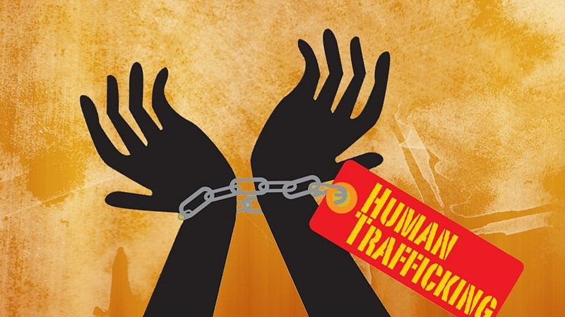 Indian-American couple held guilty of human trafficking