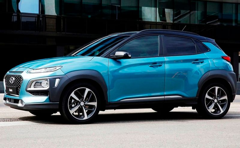 Hyundai to drive in an electric SUV in India next year