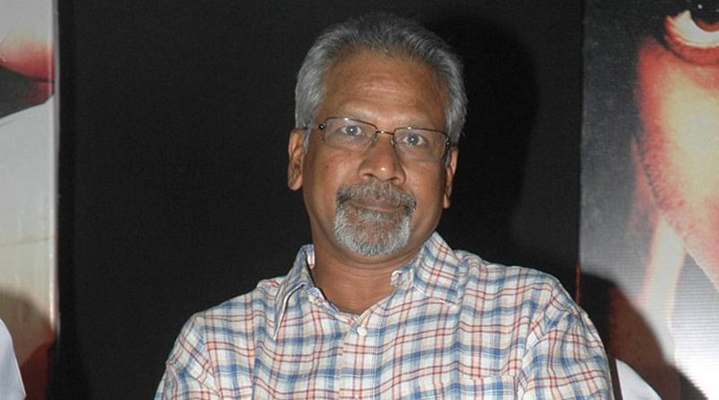Director Mani Ratnam hospitalised after complaining of chest pain