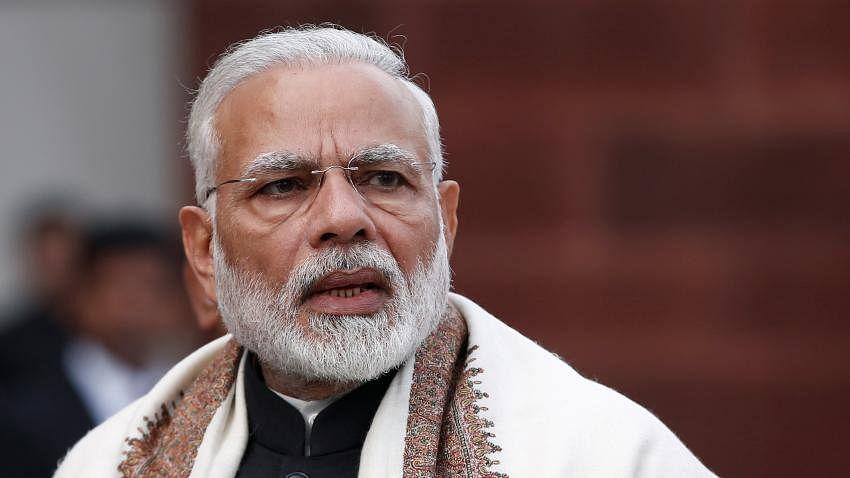 Hurriyat leader's daughters invoke PM Modi's slogan to seek father's release
