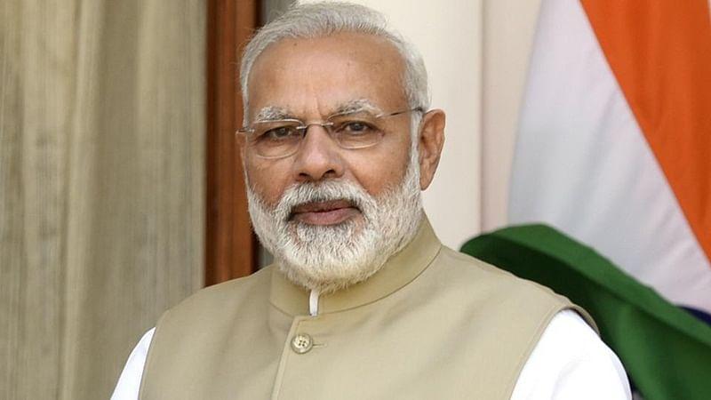 PM Narendra Modi congratulates winners of National Sports Awards