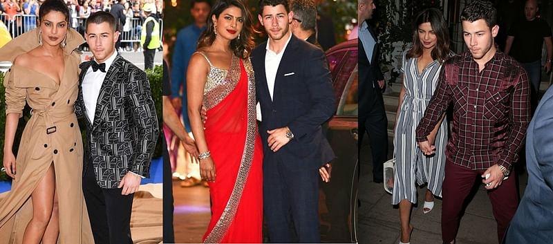 Pic-Nick! 8 hints that confirm Priyanka Chopra and Nick Jonas' marriage was always on cards