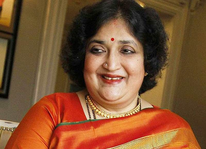 Superstar Rajinikanth's wife Latha pulled up for non-payment of dues